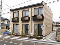 大和田[2階]の外観