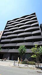 IIXII[3階]の外観