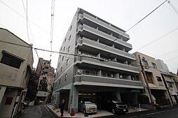 コマツエステート5[2階]の外観