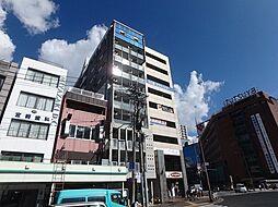 デザイナープリンセスリバーサイド[5階]の外観