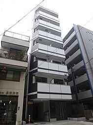 green sea oshiage[4階]の外観