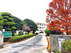 宇部市立西岐波中学校 徒歩 約13分(約1000m)