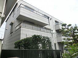 カーサ・ベル・マーレ[2階]の外観
