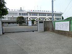 拝島第一小学校 徒歩7分