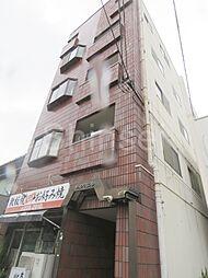 大阪府堺市堺区寺地町東1丁の賃貸マンションの外観