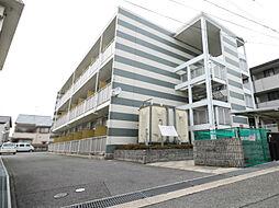 JR片町線(学研都市線) 忍ヶ丘駅 徒歩9分の賃貸マンション