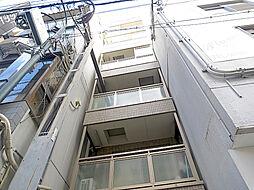 ヴィラポンテ[4階]の外観
