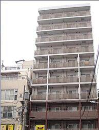グランダジュール八丁堀[505号室]の外観