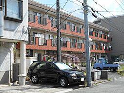 レジデンス茅ヶ崎[3階]の外観