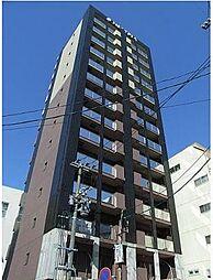 ネストピア天神東[6階]の外観