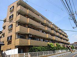 ライオンズマンション上福岡第3[1階]の外観