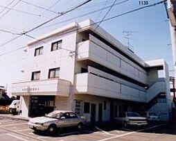 ホワイト岡田ビル[102 号室号室]の外観