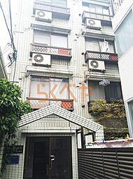 カスティル渋谷[3階]の外観