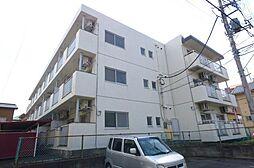 谷川第一マンション[3階]の外観