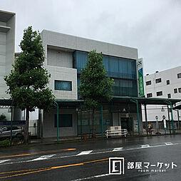 愛知県岡崎市康生通東1丁目の賃貸マンションの外観
