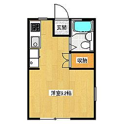 丹荘駅 2.8万円