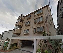 兵庫県神戸市須磨区戸政町4丁目の賃貸マンションの外観