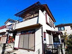 [一戸建] 千葉県柏市しいの木台4丁目 の賃貸【千葉県 / 柏市】の外観