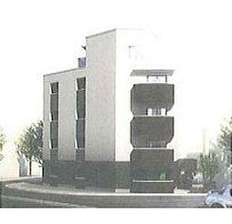 Kairos用賀[2A号室]の外観