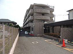 千葉県船橋市二和東6丁目の賃貸マンションの外観