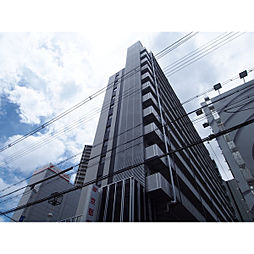 LIBRA TAKATSUKI[6階]の外観