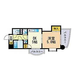 東比恵駅 5.6万円