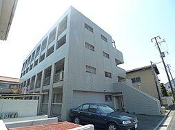 ルミネス早稲田[3階]の外観