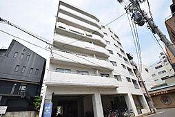 ラッフル徳川[2階]の外観