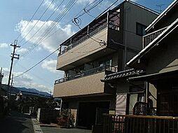 サンコーマンション[201号室]の外観