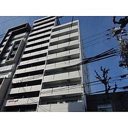S-FORT鶴舞cube[3階]の外観