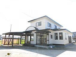 大仙市四ツ屋字ばば田