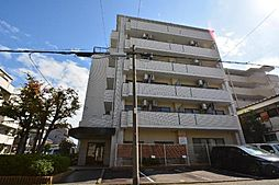 CASA NOAH名古屋1[5階]の外観