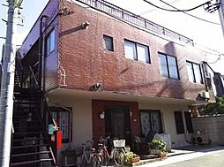 コーポ岩崎[2階]の外観