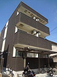 フジパレス中野[2階]の外観