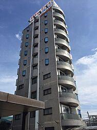 ロータリー門真[7階]の外観