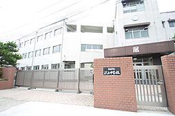 愛知県名古屋市熱田区沢上1丁目の賃貸マンションの外観