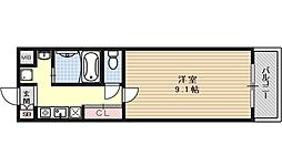 九条駅 5.7万円