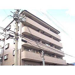 サンシャイン芝田ハイツ[3階]の外観