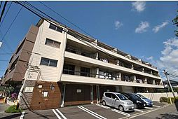 美野島ビル[4階]の外観