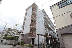 MIYAKO BUILDING[3階]の外観