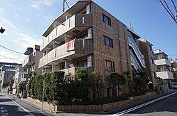 日興パレス桜新町[2号室]の外観