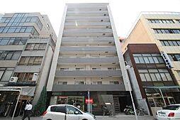 愛知県名古屋市中区錦2の賃貸マンションの外観