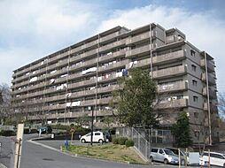 ライオンズマンション大阪狭山壱番館[5階]の外観