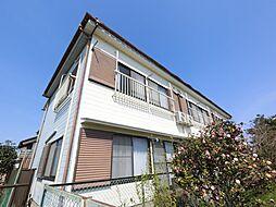 JR東金線 求名駅 徒歩35分の賃貸アパート