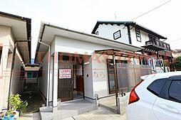 [一戸建] 福岡県古賀市中央2丁目 の賃貸【福岡県/古賀市】の外観