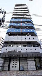 ガラ・シティ大森 bt[5Fkk号室]の外観