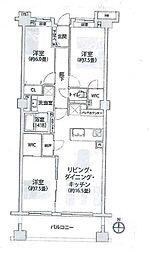 横浜市青葉区桜台