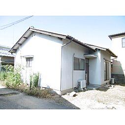 [一戸建] 愛媛県新居浜市若水町1丁目 の賃貸【/】の外観