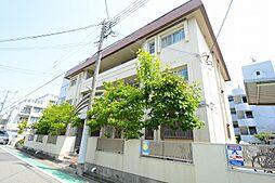 サライ[2階]の外観