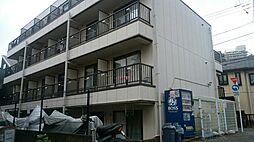 トラスティふじの木[2階]の外観
